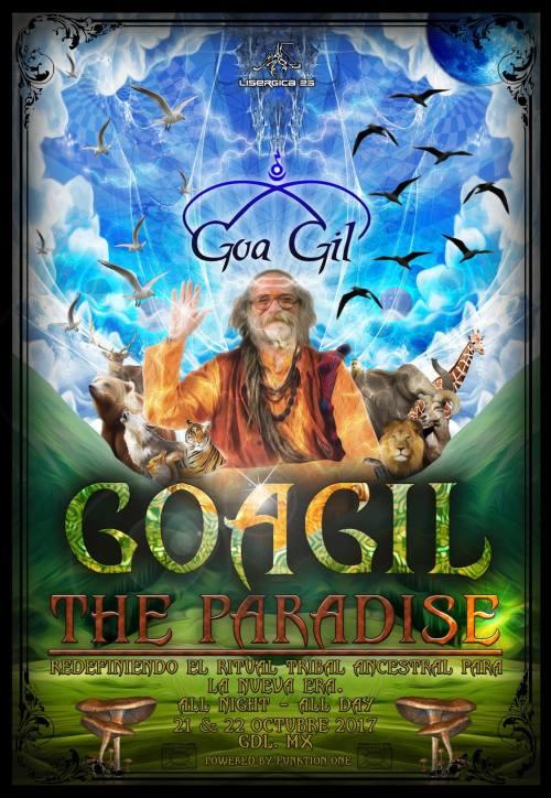 GoaGil The Paradise