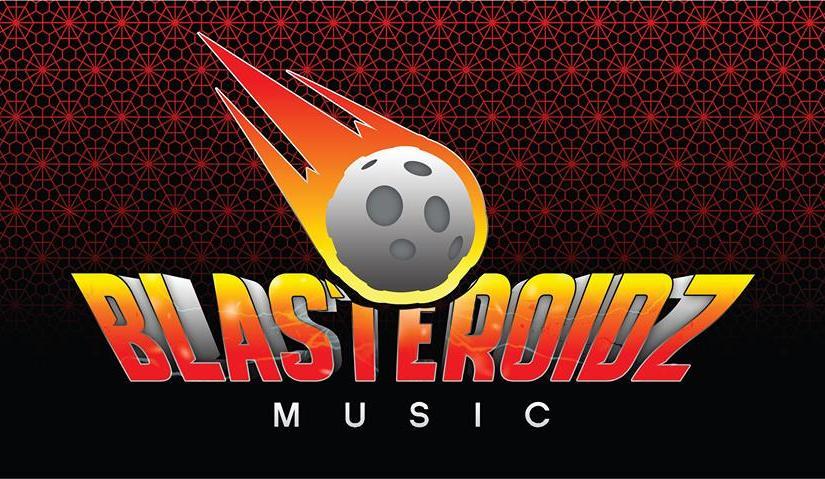 Blasteroidz: 4th DimensionalParty