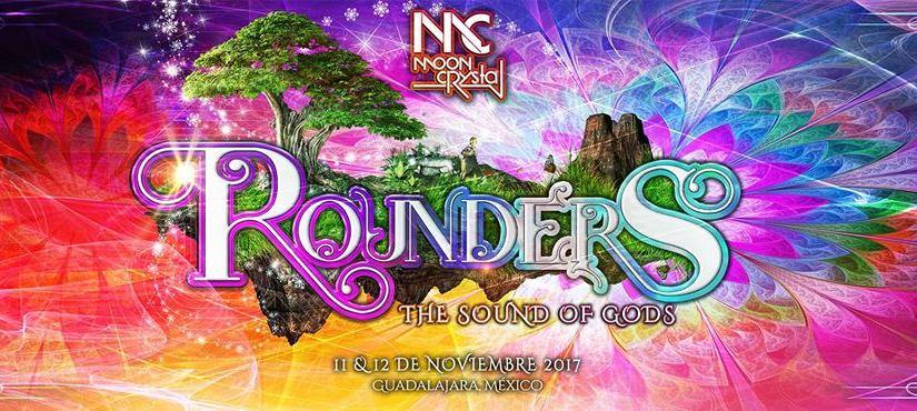 Rounders 2017: The Sound ofGods