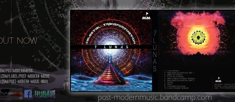 7 Lunas presenta CelestialTransformation
