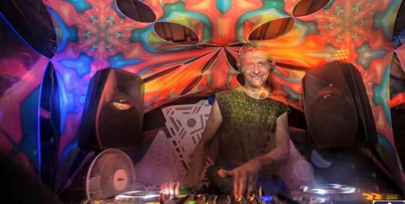 Perfil: DJ Giuseppe