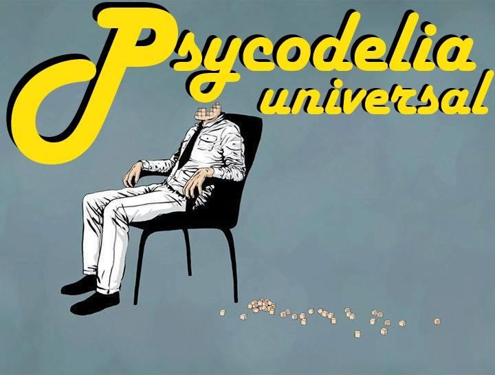 Psycodelia universal: 3