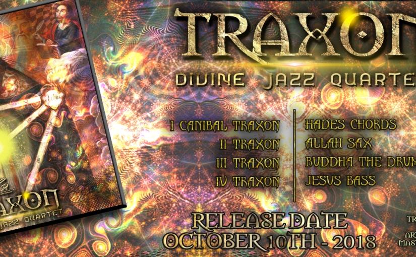 Traxon presenta Divine JazzQuartet