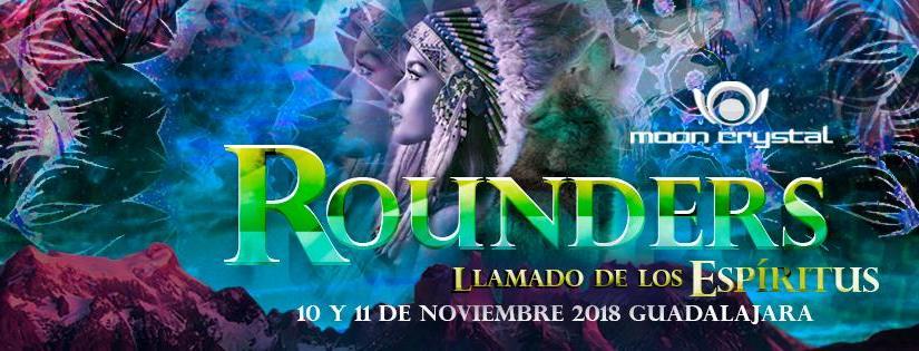 Rounders 2018: El llamado de losespíritus