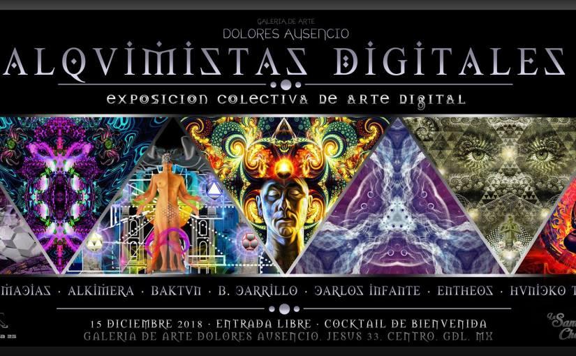 Alquimistas Digitales