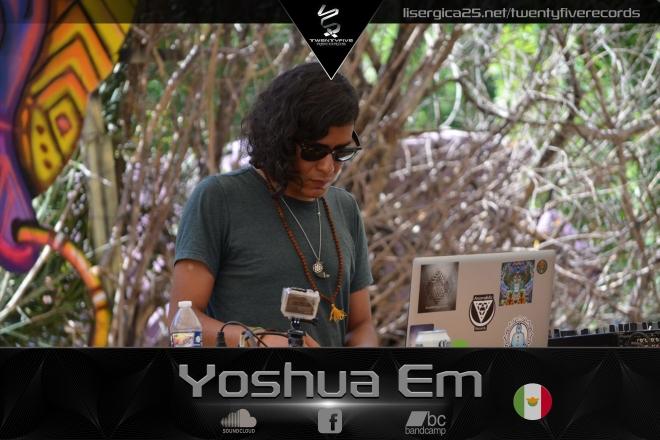 yoshua em