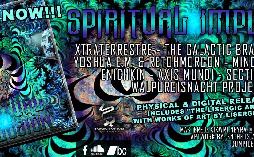 Varios Artistas: SpiritualImplosion