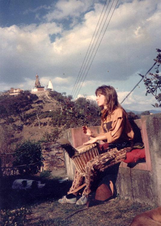 arianeswayambhu1986